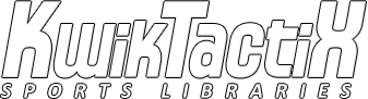 KwikTactix Sports Libraries